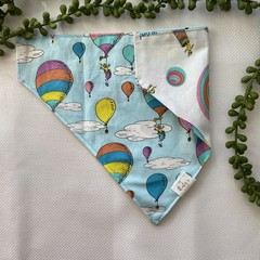 Dr. Seuss' Places - Dog Bandana