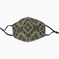 PREMIUM Traditional Indonesian Batik Padang Face Mask