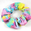Colour & sparkle scrunchie gift pack