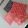 Fabric, fabric bundle