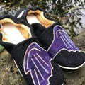 Indoor shoes/slippers - Dragon wings size 13
