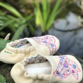 Indoor shoes/slippers - Fairy wings size 13