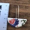Japanese Earrings