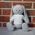 Frost bunny toy