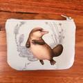 Coin purse - Kookaburra Baby
