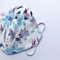 Fabric Face Mask - Washable - Lilac Blooms