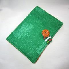 Tea wallet - tea bag holder