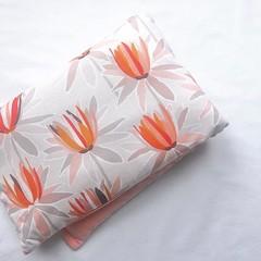 Heat Pillow - Protea Garden - Lavender Heat Pack