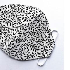 Fabric Face Mask - Washable - Ivy Twine