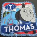 Thomas the tank Engine Face Washers
