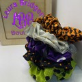 Halloween Scrunchie set