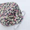 Fabric Face Mask - Washable - Tea Tree Florals