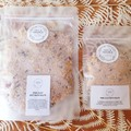 Pink Clay Bath Salts