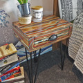 Dalmore Bedside Table with Drawer