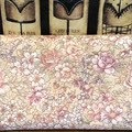 Cotton Fabric Piece