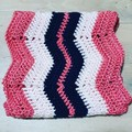 Chevron snood