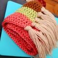 Napoletana scarf