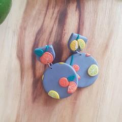 Fruit Party: Sour Circles