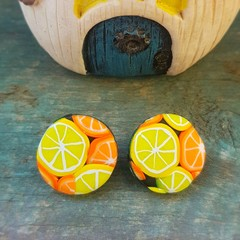 Fruit Party: Lemon Drops