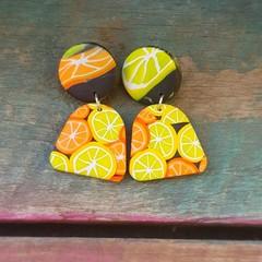 Fruit Party: Sour Power