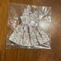 Dress Fabric  Embellishments