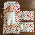 Baby Change Wallet / Baby Shower Gift