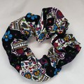 Scrunchies handmade in Melbourne