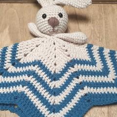 Crochet Cuddle Toy