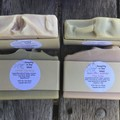 Australian Clay Soap with Essential Oils