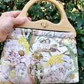 Gossiping Gumnut babies handbag