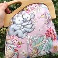 Gumnut Adventures handbag