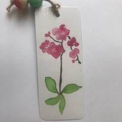 Bookmark Orchid