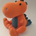 Cool little Dinosaur