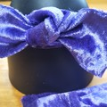Knot headband   0- 2years. Click for more Styles