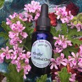 Rose & Rose Geranium Facial Oil
