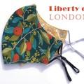 Liberty Face masks 4 layers