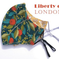 Liberty Face masks 4 layers