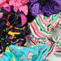 Scrunchie 5 Pack - Mixed - Pack #1
