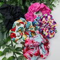 Scrunchie 5 Pack - Mixed - Pack #3