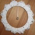 Macrame Wreath - Sunflower