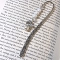 Shepherds Hook Bookmark