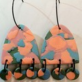 Fat Cat Originals Statement Earrings