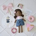 Candy- small doll