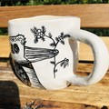 SOLD LISTED FOR JAY Kookaburra cup