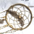 Dream catcher Sand