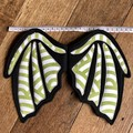 Mini Dragon wings - for dolls, photo props or decoration