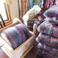 Made to Order Art Batts for Felting, Spinning, Or simply creating something Fab