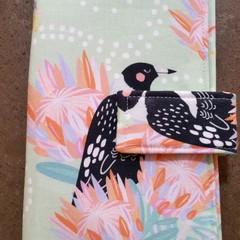 Kookaburra wallet