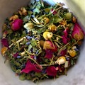 Sweet Dreams Sleep Tea (Certified Organic)