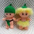 Gumnut Babies, Snugglepot & Cuddlepie, Baby Shower Gift